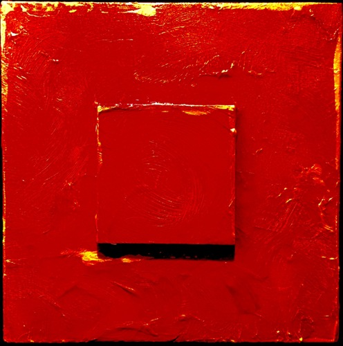 Red Squared