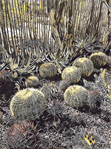 Kactus Klatch