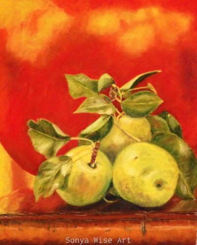 Century Pears