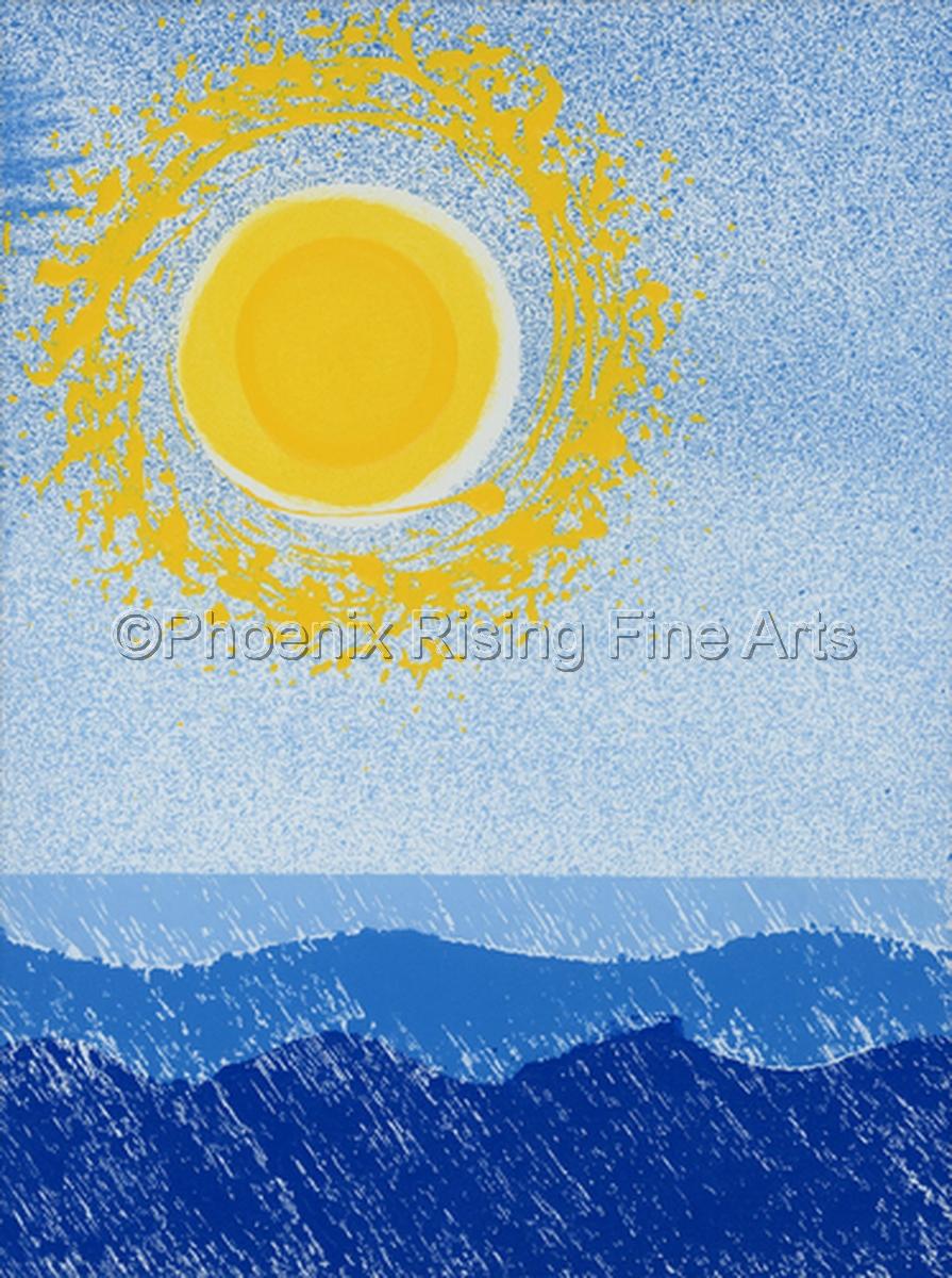 Sunburst (large view)