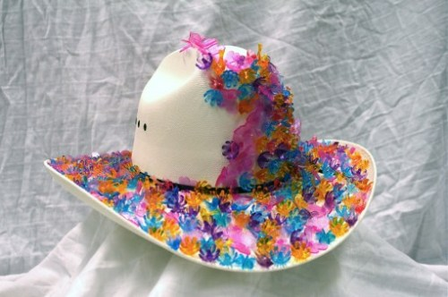 Light Brite Hat (large view)