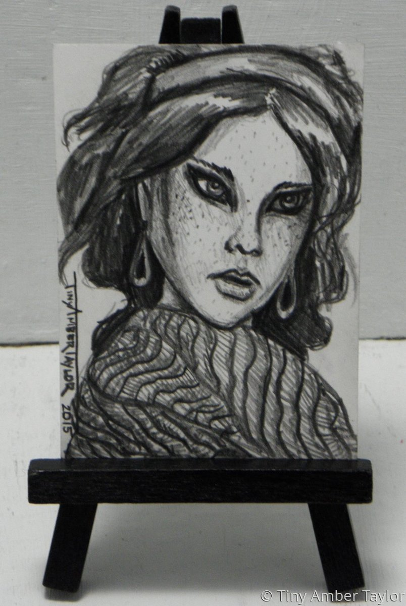 Sketch Card (large view)