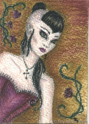 Isabeau (ACEO) (large view)