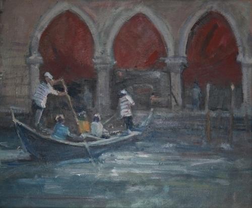 Traghetto Crossing
