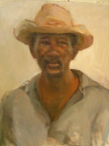 Pig Farmer, Cuba