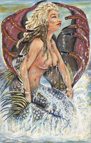 Oddysian Siren