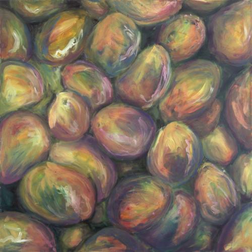 Mango Season by TARA O'Neill