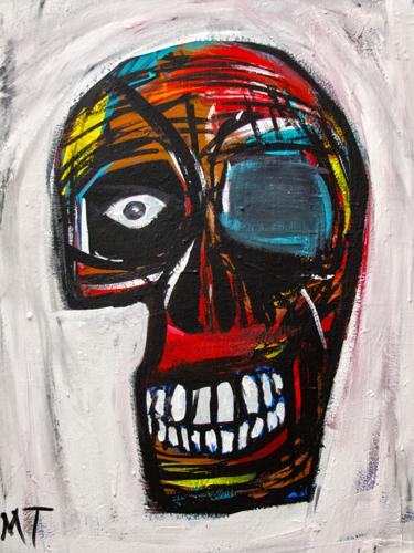 Face of Doom