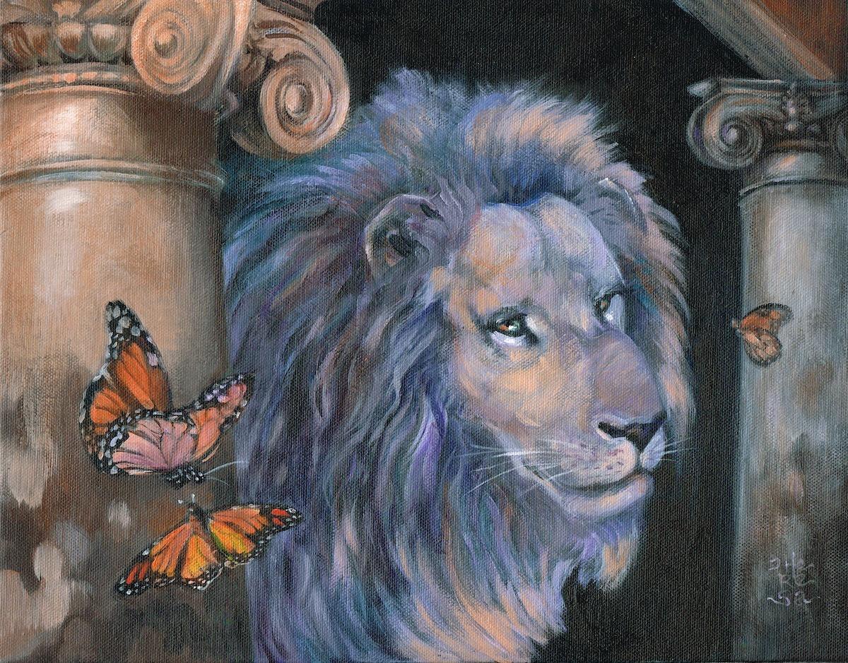 Monarchs (large view)