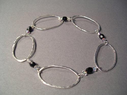 Dazzlelink Bracelet by Metallack