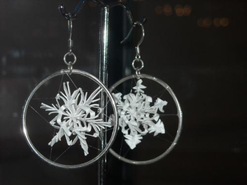 Know Two Snowflakes