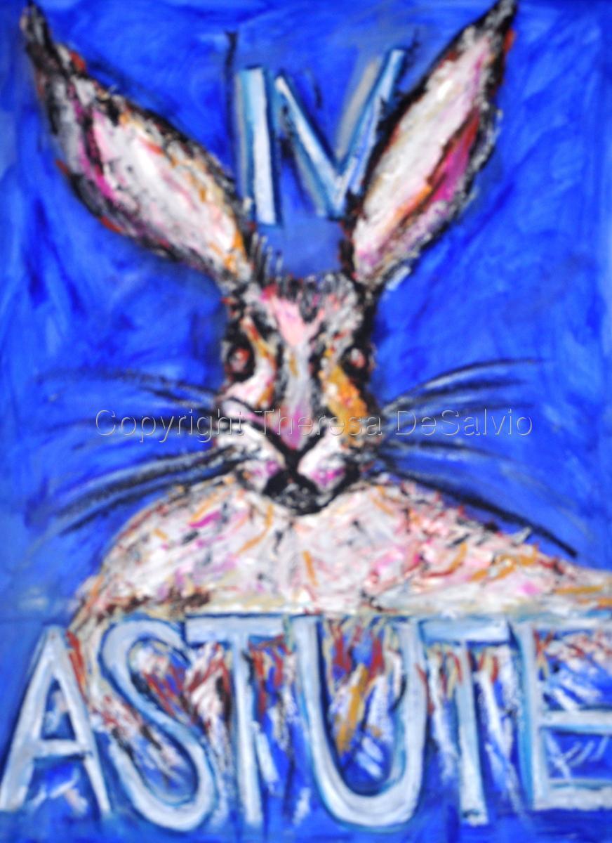 Rabbit IV - Astute (large view)