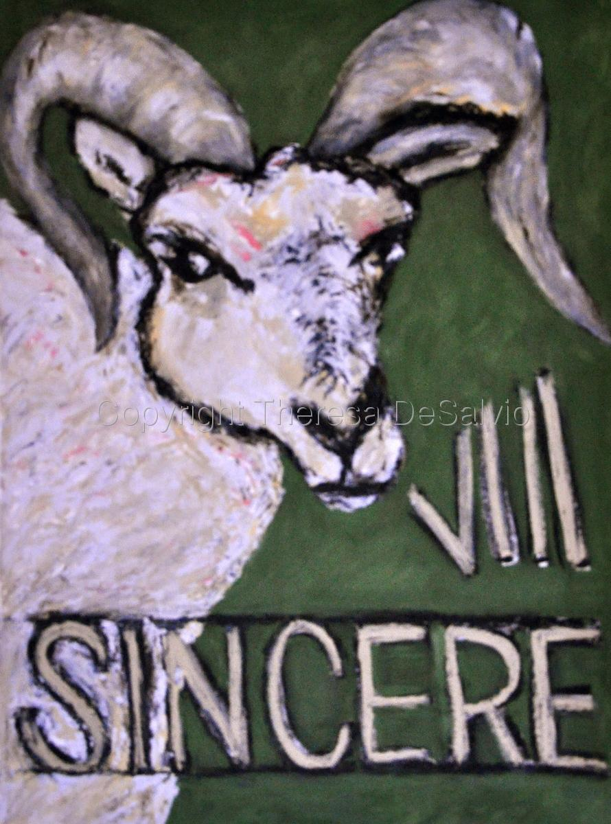 Ram VIII  - Sincere (large view)