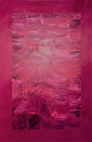 In the PINK by tom devaney
