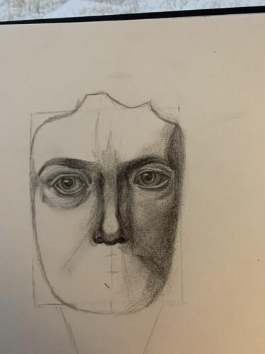 Student Artwork (In Progress)