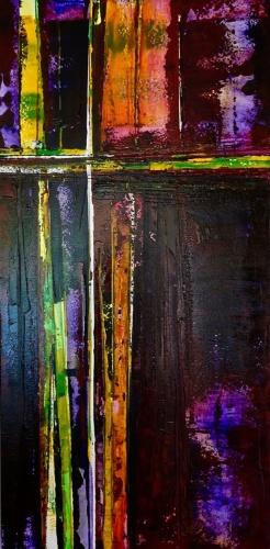 Eucalypti Rhythm by Tom Dytko