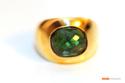 Green Gemstone Ring (thumbnail)