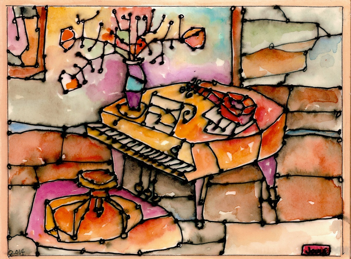 Piano (large view)