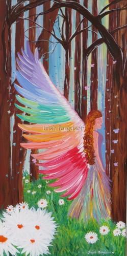 Chakra Angel
