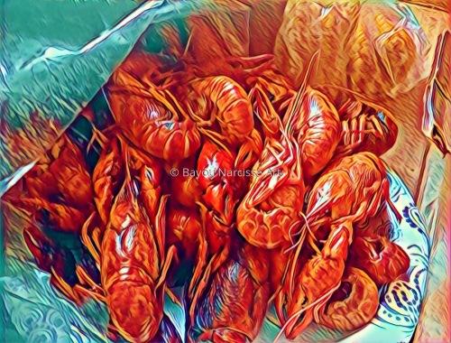Crawfish Boil #1