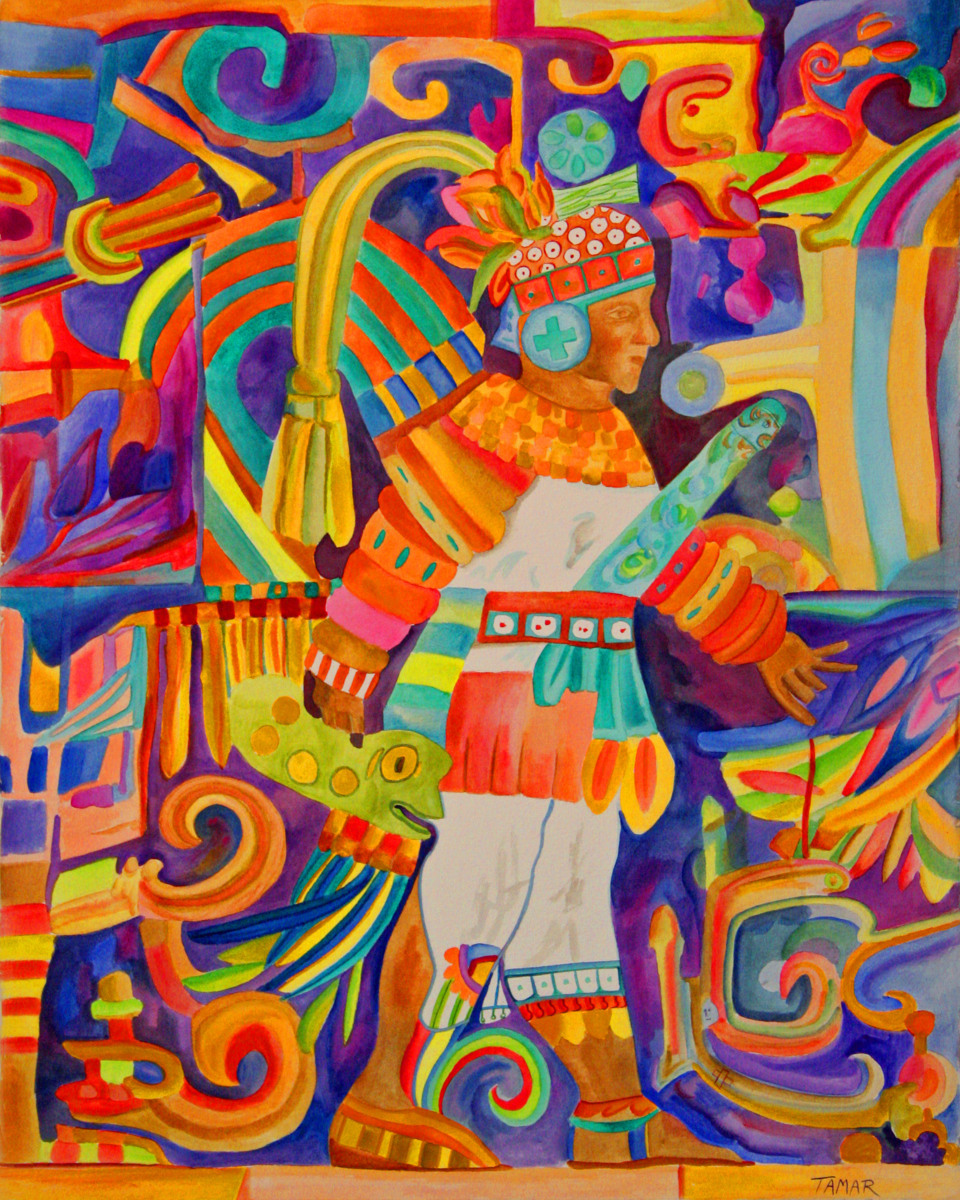 mayanwarrior (large view)