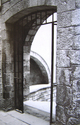 Passageway in Spain (thumbnail)