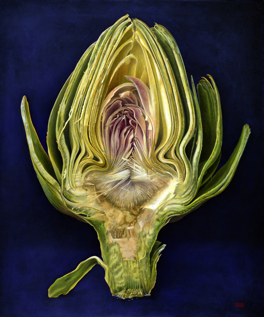Artichoke (large view)