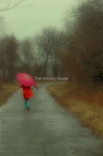 The Walk by The Artistry House