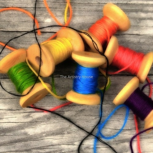 Threads by The Artistry House