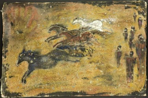 Rock Visions: Equus