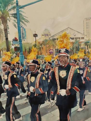 Canal Street Parade