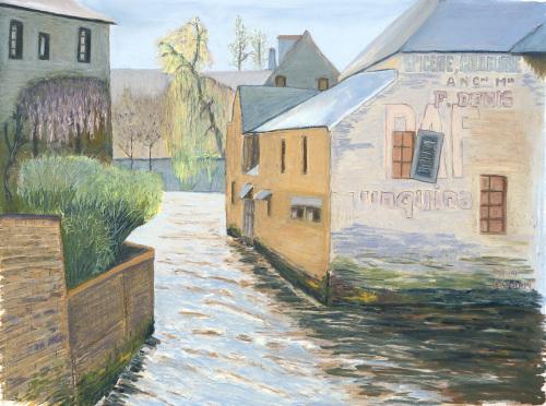 Bayeaux