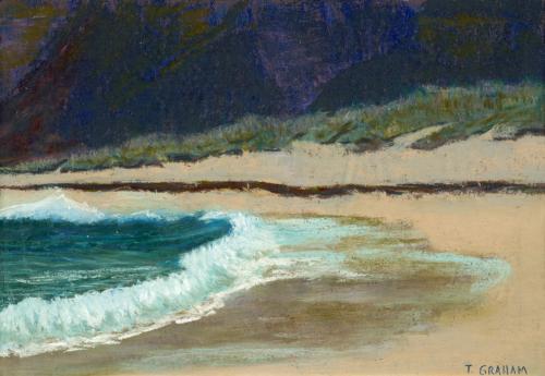 Polihale Beach,