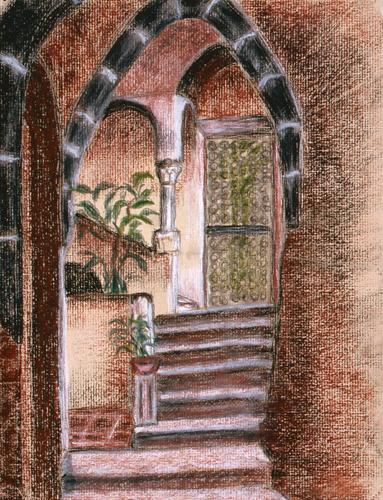 Amalfii Cathedral