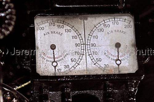 Airbrakes by Jeremy Ashcraft - ThruTheShutter