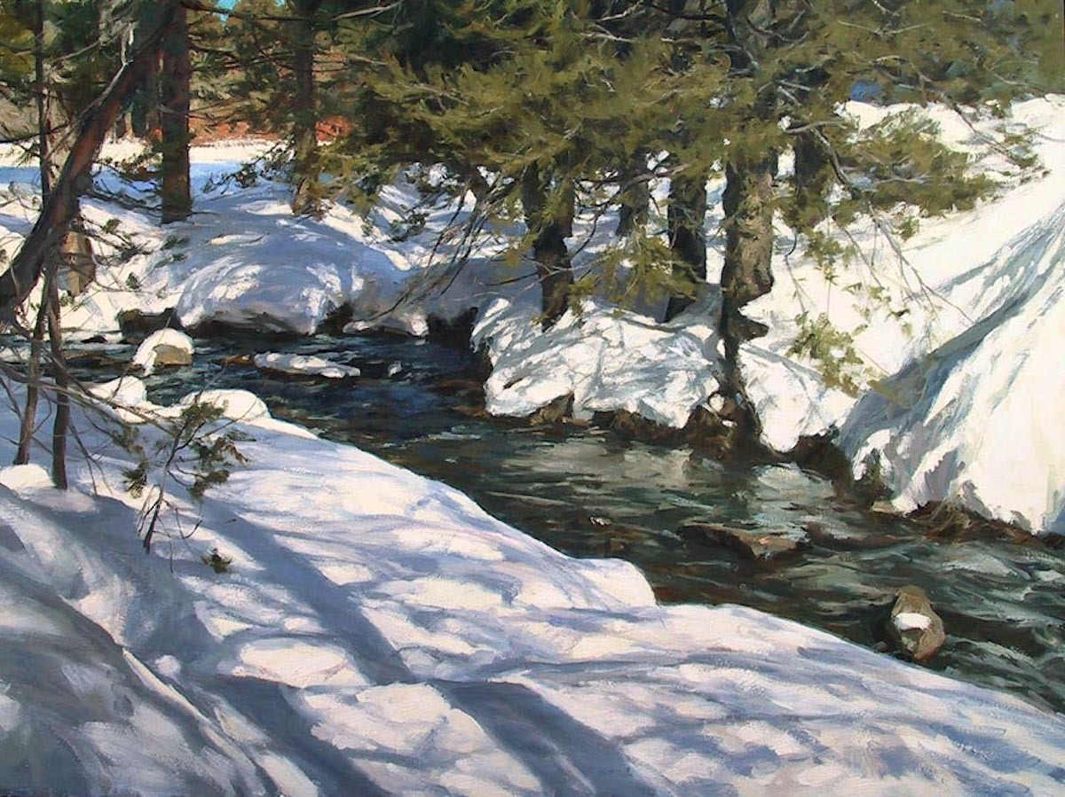 Little Truckee River (large view)