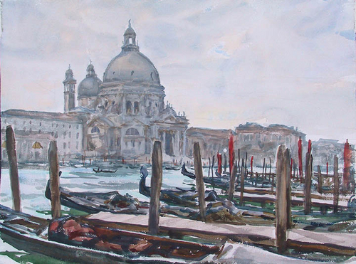 Grand Canal (large view)