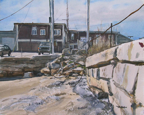 Stonington, Maine (large view)