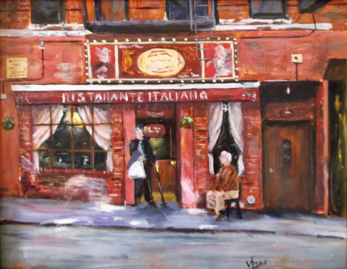 Little Italy (large view)
