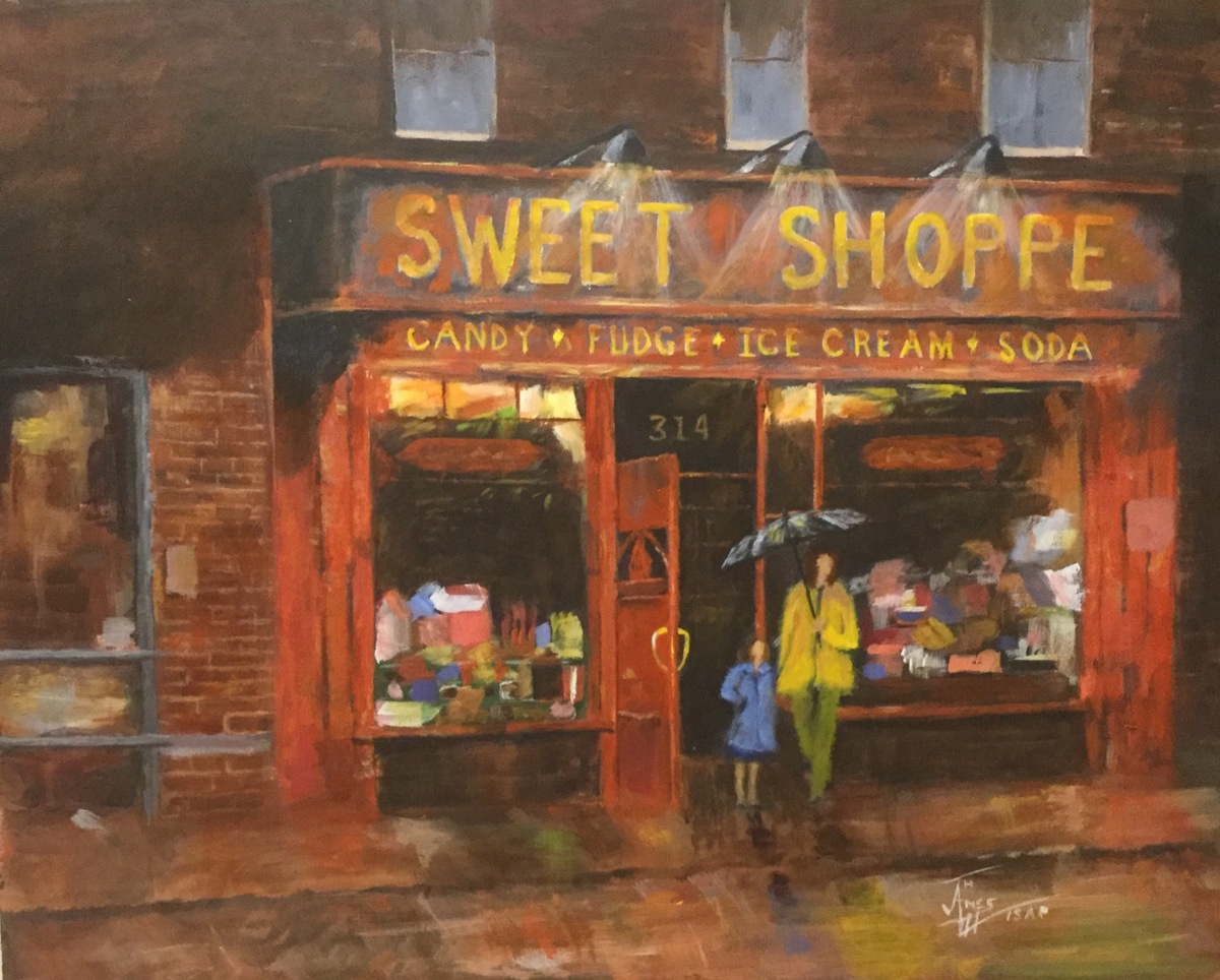 The Sweet Shoppe (large view)
