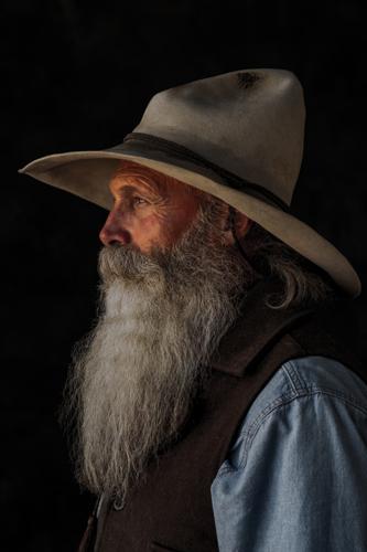 Santa Fe Cowboy 1