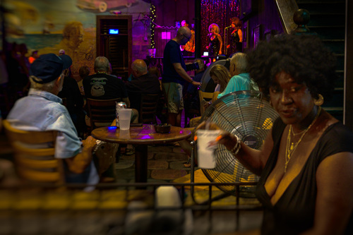 Street Music Key West