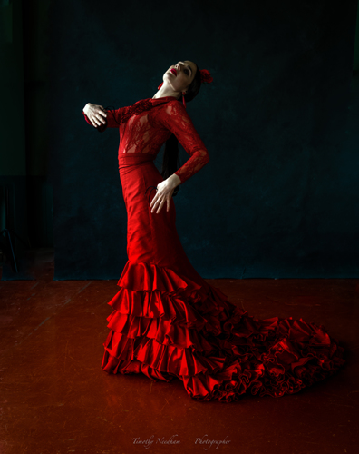Flamenco Heat