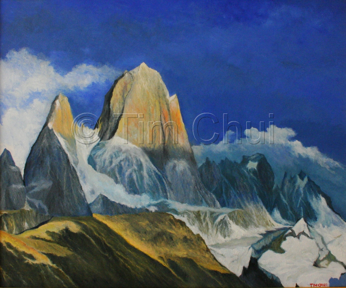 Patagonia Argentina (large view)