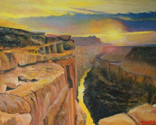 Grand Canyon Revisited