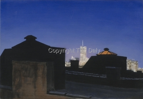 From the Roof, 110 Park by Tim Daly