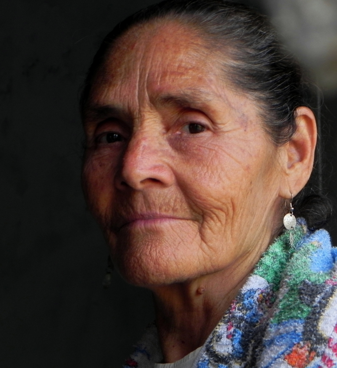 Abuela (large view)