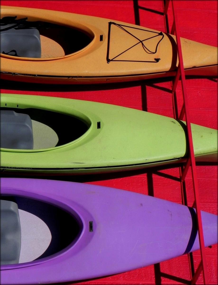 Kayak is Kayak Spelled Backwards (large view)