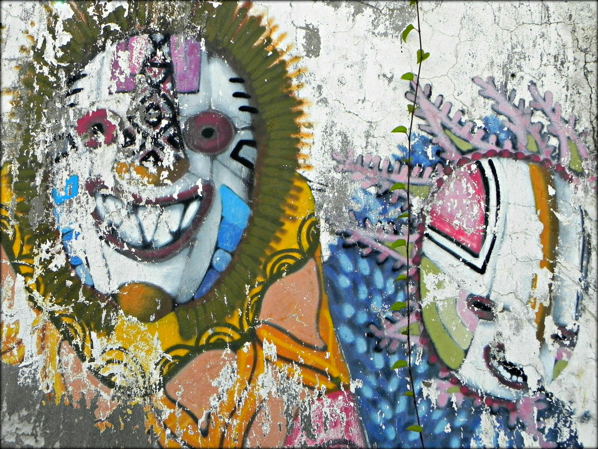 CLOWN POSSE - 2 YEARS LATER (large view)