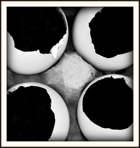 The Holiness of Eggs (large view)